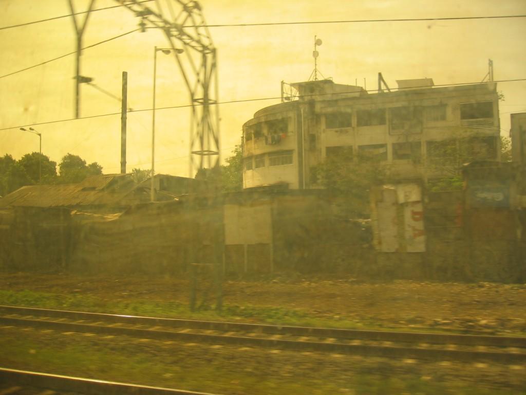 Ilmastoitujen vaunujen näkymät ovat keltaisia
