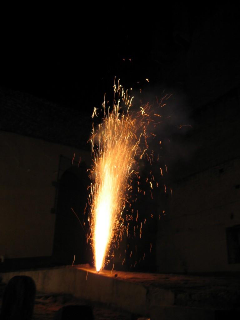 COCO FIRE!!