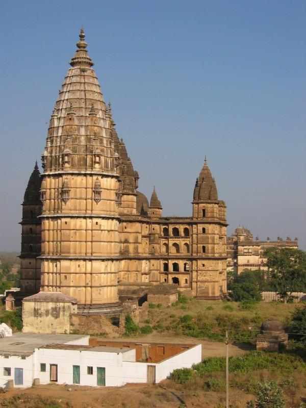 Orchhan temppeli