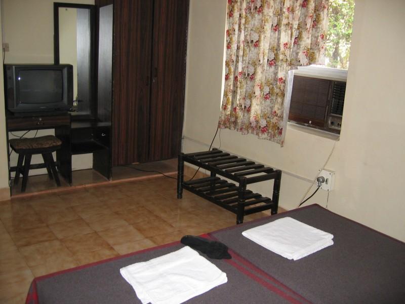 Don Joao Resort - Makuuhuone