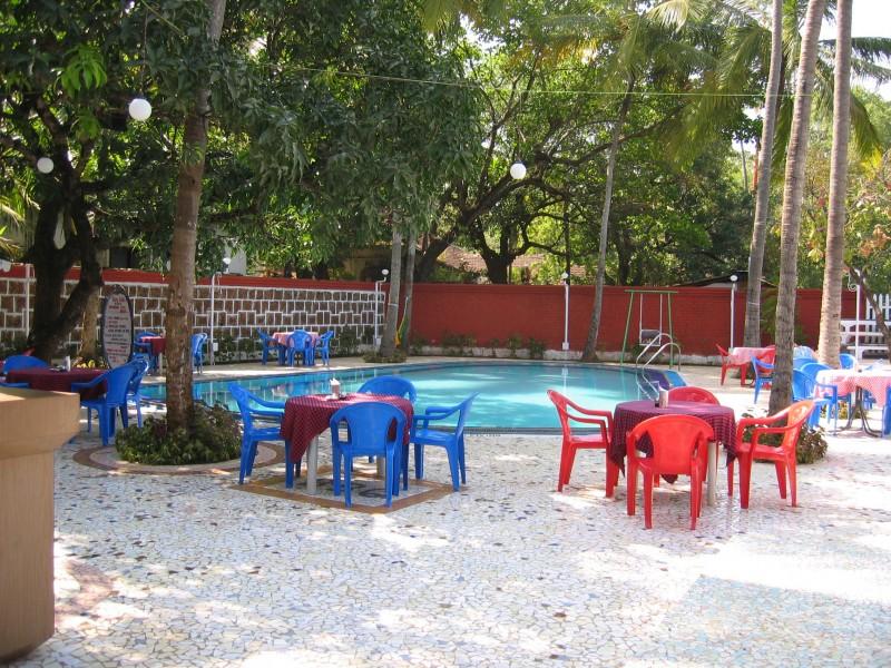 Don Joao Resort - Uima-allas