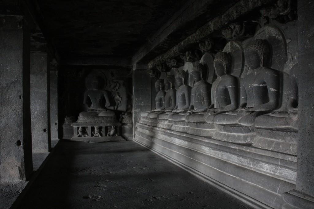 Buddhapatsaita rivissa