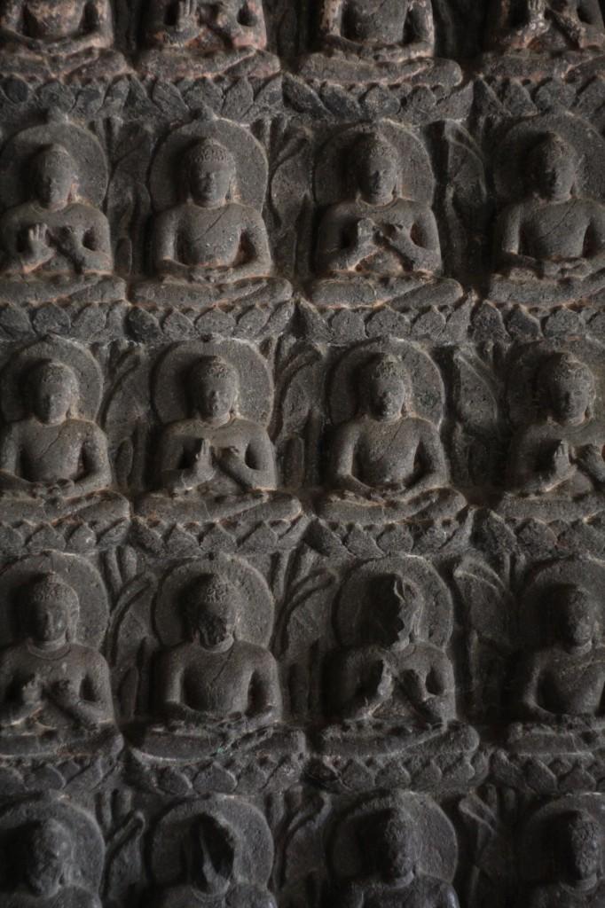 Tuhat Buddhaa